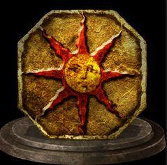 ダクソ3太陽の戦士