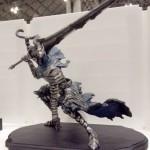ダークソウル3おすすめ最強防具「狼騎士の装備」シリーズ/入手方法