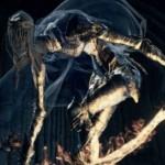 ダークソウル3ロスリック城エリア攻略!第12番目のボス冷たい谷の踊り子、竜狩りの鎧倒し方