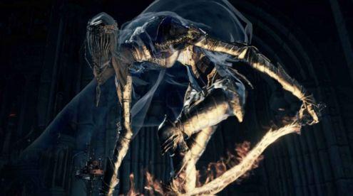 ダクソ3冷たい谷の踊り子