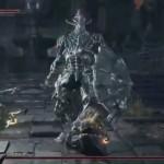 ダークソウル3 竜狩りの鎧