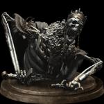ダークソウル3カーサスの地下墓エリア攻略/第7番目のボス覇王ウォルニールの倒し方