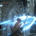 ダークソウル3最強おすすめ魔術「ソウルの奔流」について