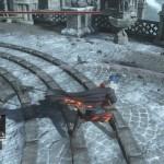 ダークソウル3おすすめ武器パルチザン 戦技入手方法