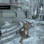 ダクソ3 金枝の杖槍 入手方法 戦技 使い方おすすめ武器
