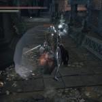 ダークソウル3 蛇人の鉈入手方法 戦技が強い武器