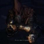 ダークソウル3追加ダウンロードコンテンツ攻略第一弾ASHES OF ARIANDELアリアンデル絵画世界